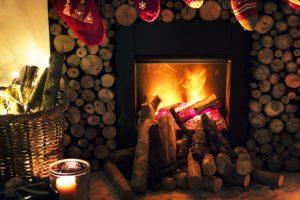 cheminee chaudiere