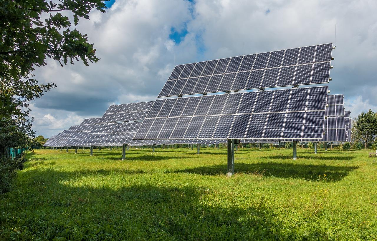 installation photovoltaique